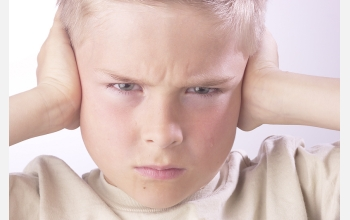 Temper tantrums can be controlled when parents control their emotions. Parents can take time for training, set reasonable limits and take action when the child is out of control.