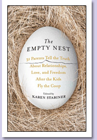 This book is a reminder for all parents that some day their nest will empty. Like all Good parenting books, this book unites us with other parents and reminds us to be in the present moment