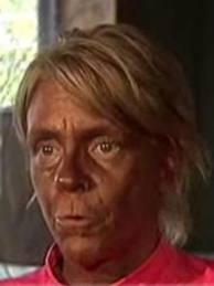 Patricia Krentcil looks pretty scary. When she got charged with child abuse because her 5 year old got sun burned, it's an over-reaction by the media. Tanning is not appropriate for kids, obviously. Patricia Krentcil clearly has a tanning addiciton. Good parenting is about setting a good example.