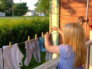 Kids and chore are important, especially during summer when they have more time for chores. Get children and teens to choose their own chores at home during a family meeting to help out. Use encouragement, not praise.